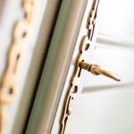 Dreibettzimmer - Detail